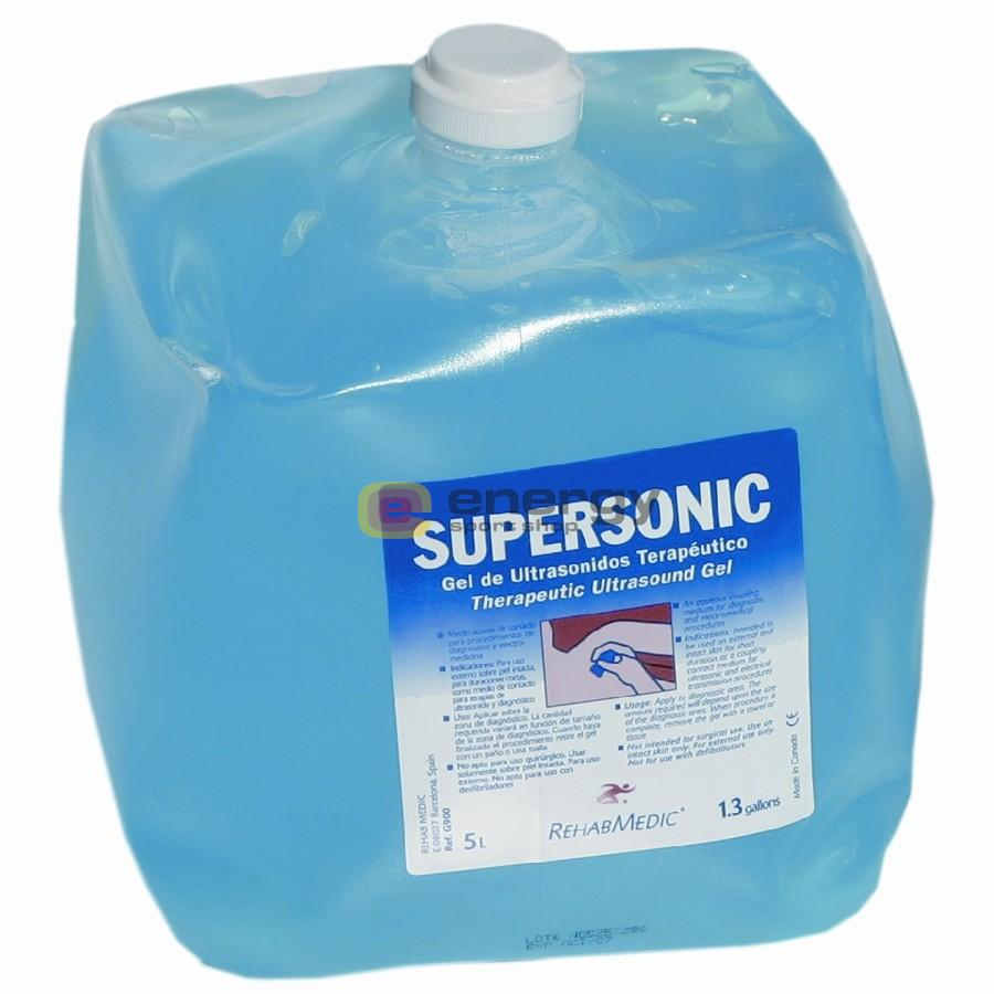 RehabMedic 5 l Supersonic Gel