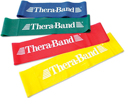 Thera-Band Loop 20,5 cm
