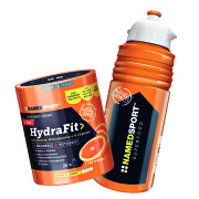 Named Hydra fit 400g.