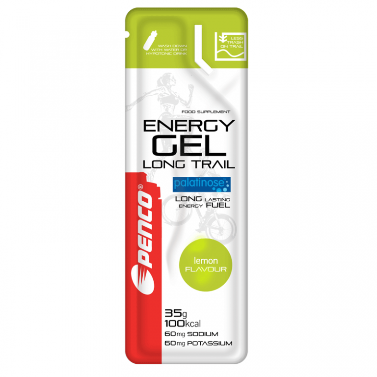 Penco Energy gel Trail 35g