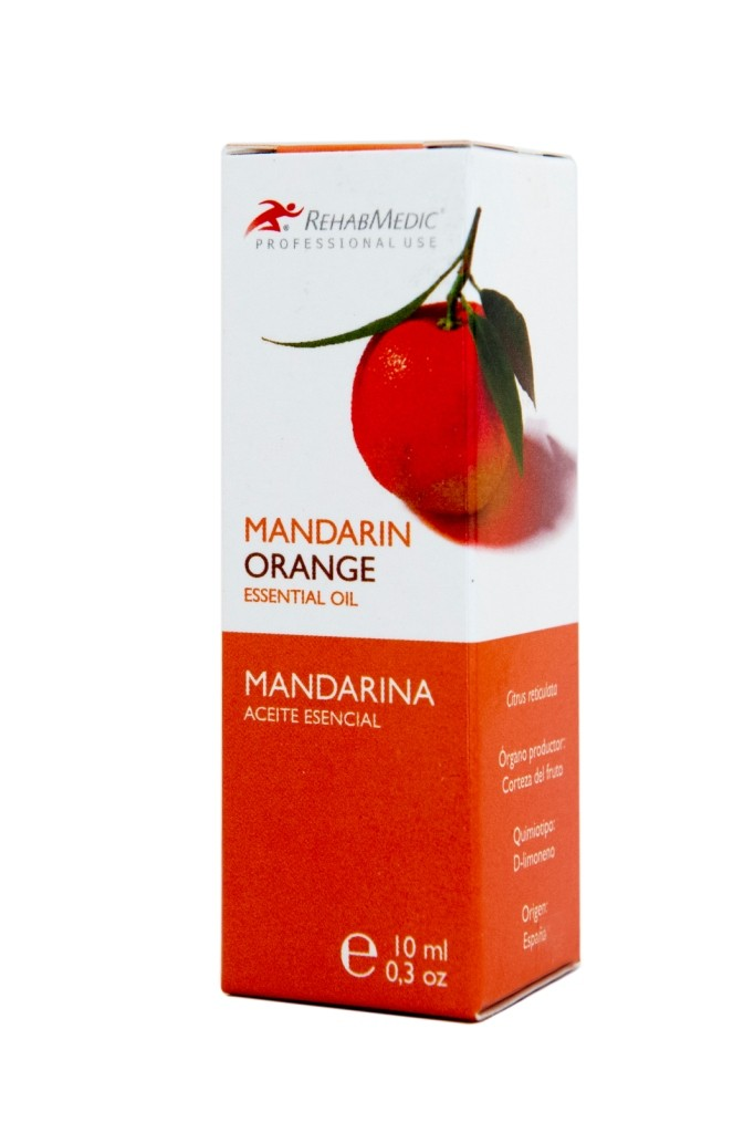 Mandarinka 10ml