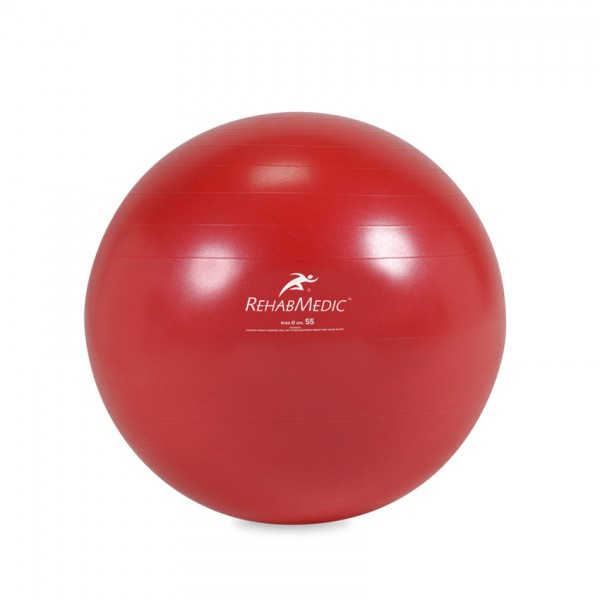 Fitness ball- fit lopta 55cm